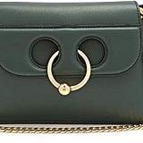 J.W.Anderson Pierce Mini Leather Cross-body Bag