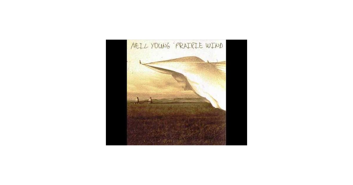 Here For You By Neil Young