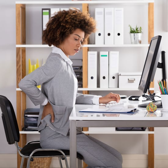 Expert Advice |  Work From Home Office Posture Tips