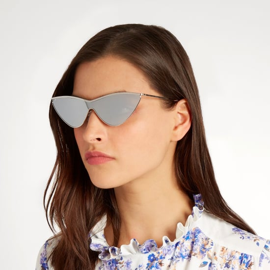Coolest Mirrored Sunglasses
