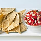 Basic Pico de Gallo