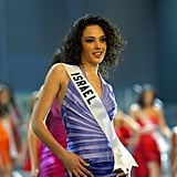 Gal Gadot in Miss Universe Pageant Photos