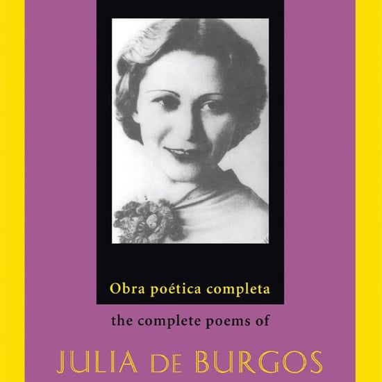 Julia de Burgos's Influence on Black and Brown Writers