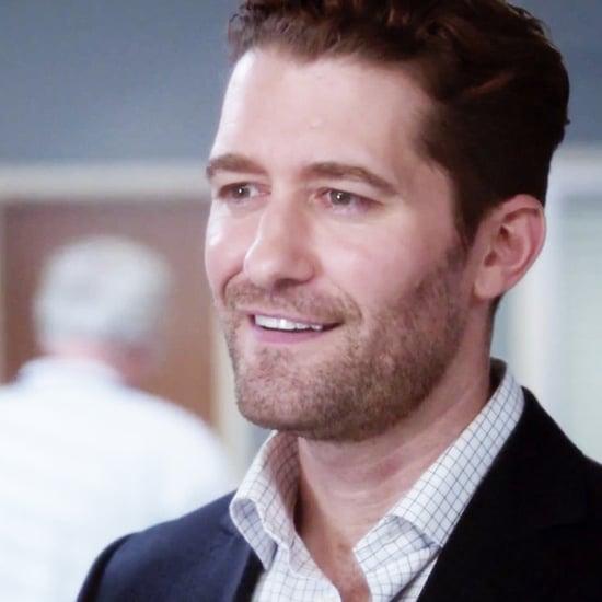 Who Plays Jo's Husband on Grey's Anatomy?