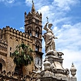 2. For the Food: Palermo, Italy