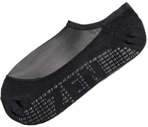 H&M Non-slip Yoga Footie Socks