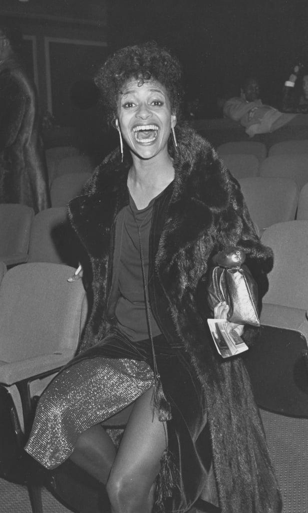 Debbie Allen in 1981