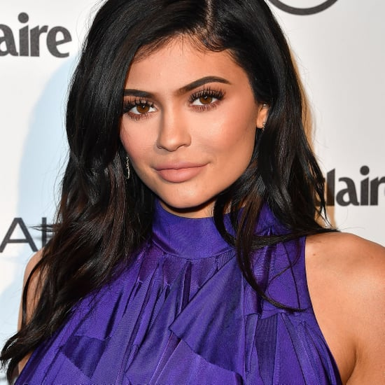 Kylie Jenner's Favourite Brow Products