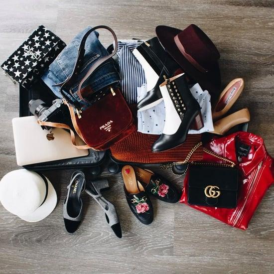 NYFW Fashion Blogger Diaries Fall 2017