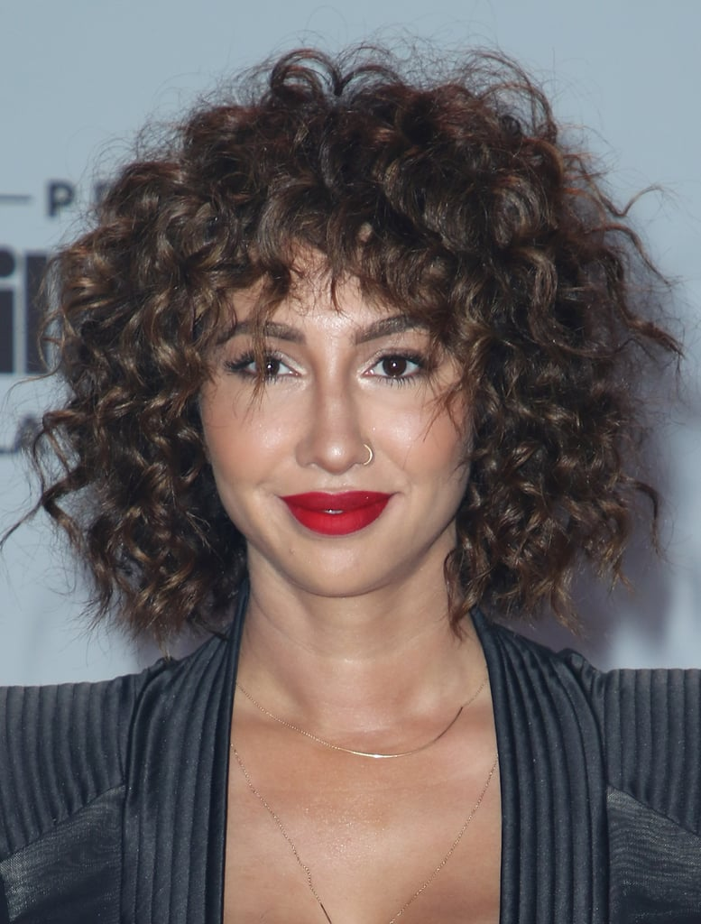 Best Haircuts For Curly Hair For Summer Popsugar Beauty
