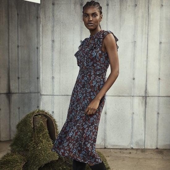 The Best Stylish Dresses From Banana Republic