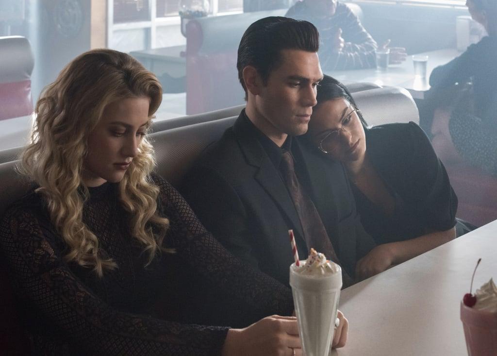 Riverdale Season 3 Flashback Episode Pictures