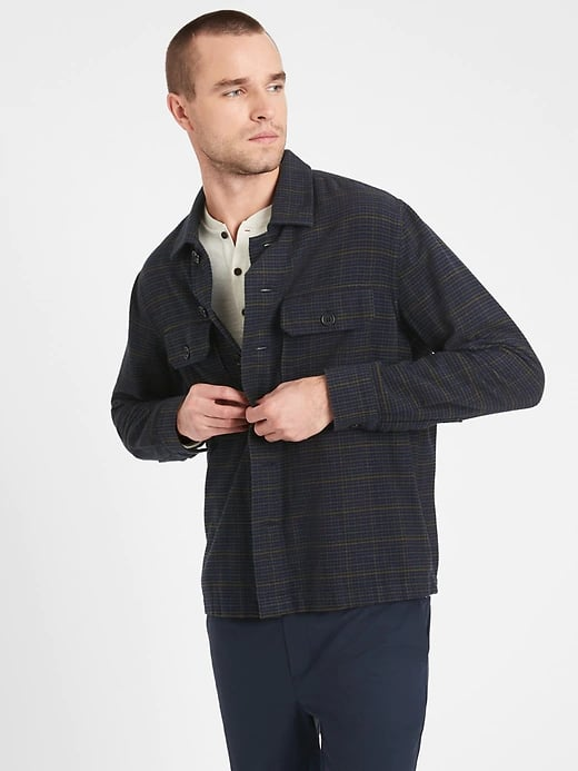 Best Gifts For Men From Banana Republic 2020