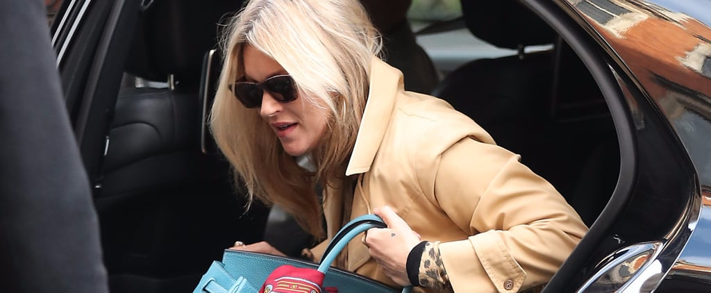 We Don't Know Which Bit of Kate Moss's Outfit We Love the Most, but We Want It All