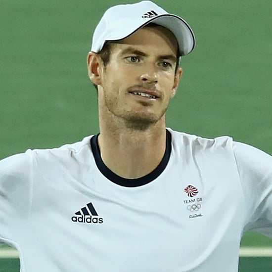 Andy Murray's Comments About Serena and Venus 2016 Olympics