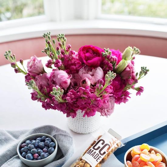 Flower Arranging Hacks
