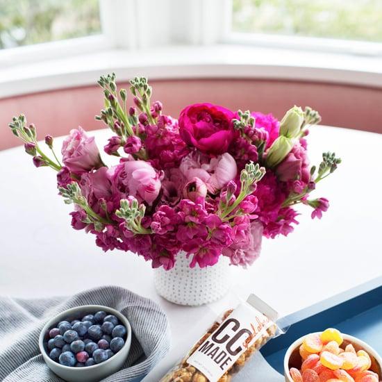 Flower Arranging Hacks