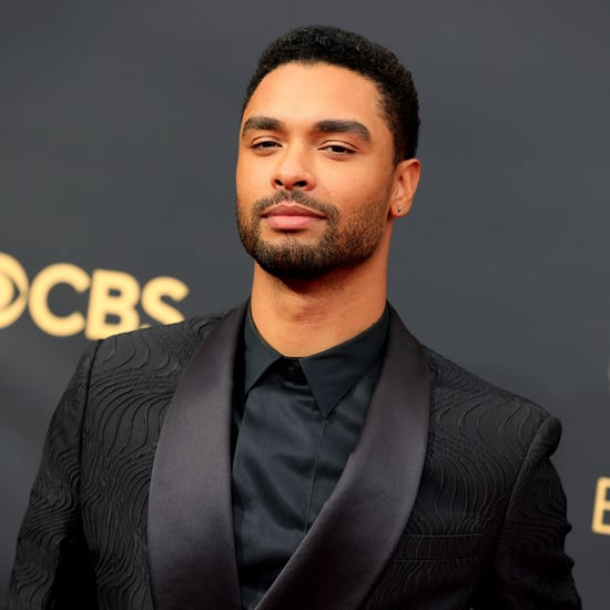 Feast Your Eyes on Regé-Jean Page at the 2021 Emmys