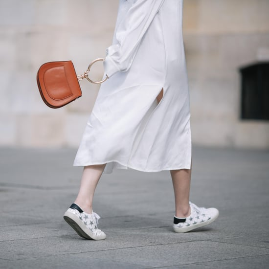 Stylish Ways to Wear Sneakers