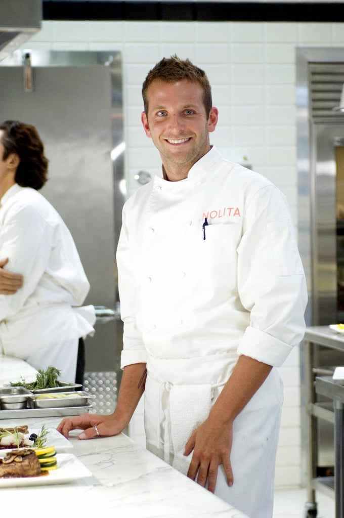 Charmant Kitchen Confidential (2005)
