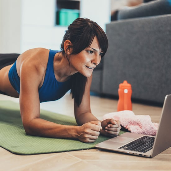 Online Workouts That Are Free During Coronavirus Outbreak