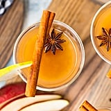 Spiced Pear Cider with Ginger