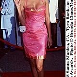 1997: Tyra Banks