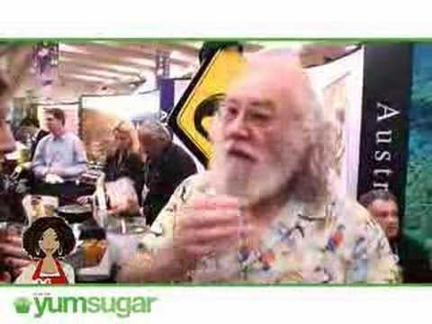 2007 Winter Fancy Food Show - Part 3 (Alcohols & Mixers)