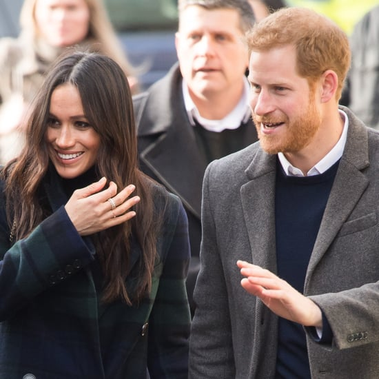 Can the Public Attend Harry and Meghan Markle's Wedding?