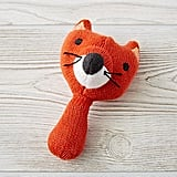 Love Handle Fox Rattle