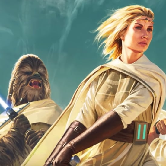Star Wars: The High Republic Trailer Video