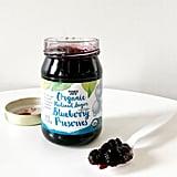 Organic Reduced Sugar Wild Blueberry Preserves ($3)