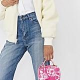 Mark Cross Tie-Dye Shoulder Bag
