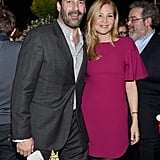 Even Jon Hamm and Jennifer Westfeldt Were There
