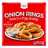 Market Pantry Onion Rings Coated in a Crispy Breading