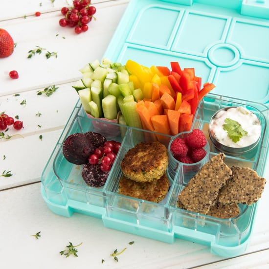 Healthy Lunchbox Meals for Kids