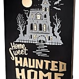 Primitives by Kathy Haunted Home LED Box Sign