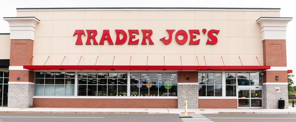 Watch a Dietitian Rate Trader Joe's Foods | TikTok