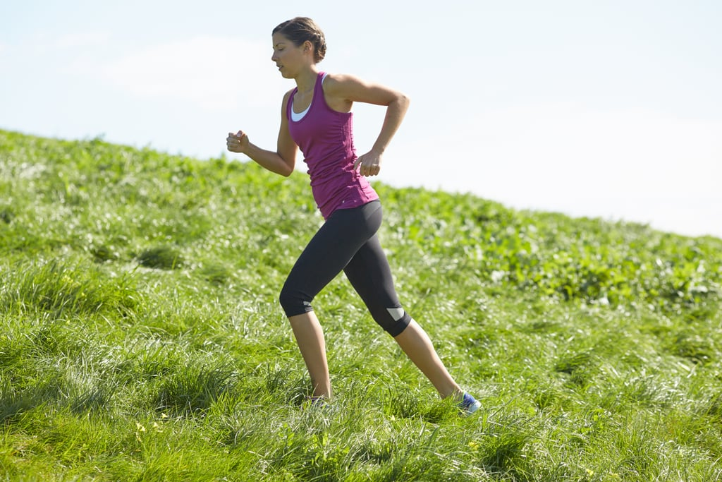 Marathon training is going to be a huge part of your life for several months.