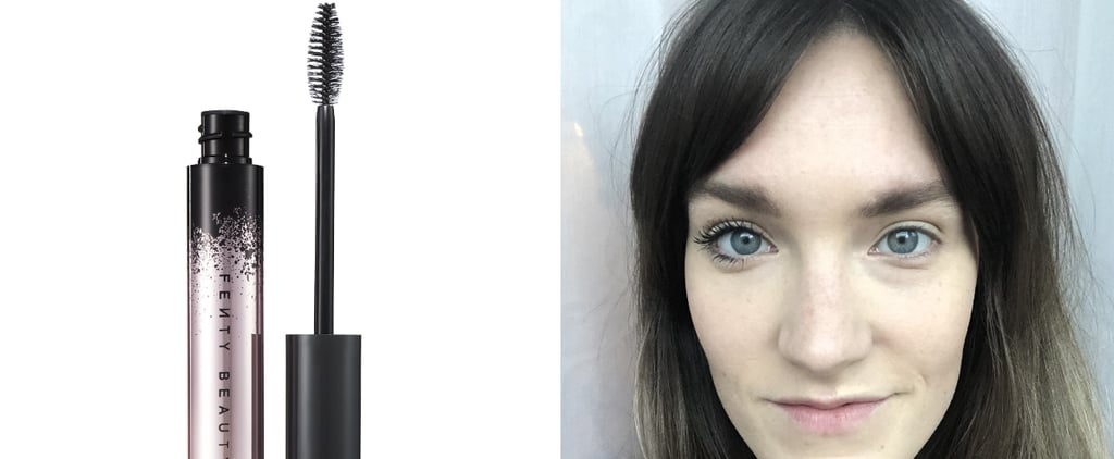 Fenty Beauty Full Frontal Mascara Review