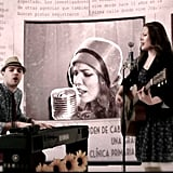 """Me Voy"" by Jesse & Joy"