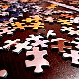 Tackle a Jigsaw Puzzle