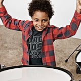 BING Kids Millie Flannel Shirt