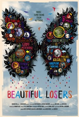 First Glance: Beautiful Losers – Love It or Leave it?