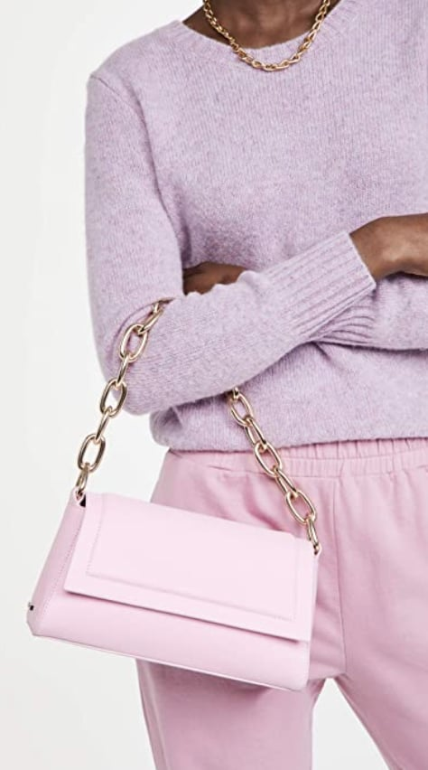 House of Want HOW We Fashion Shoulder Bag
