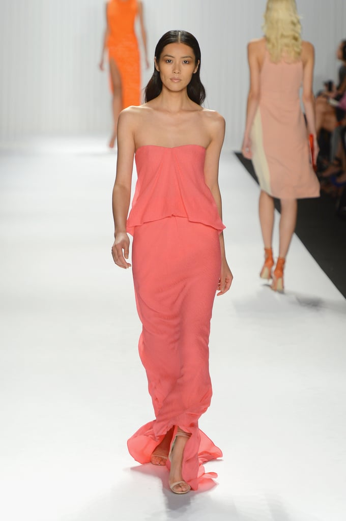 2013 Spring New York Fashion Week: J.Mendel