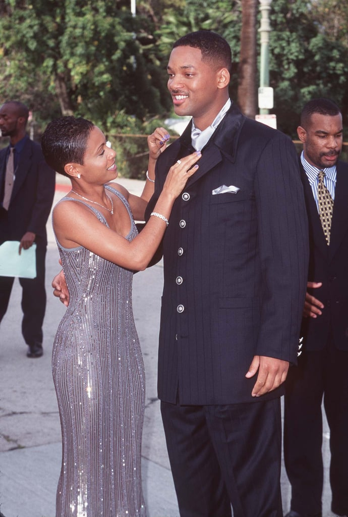 1997 Will Smith And Jada Pinkett Smith S Best Pictures