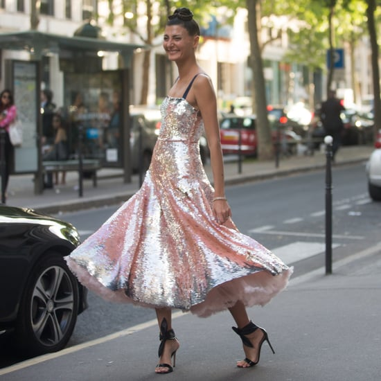 Best New Year's Eve Dresses