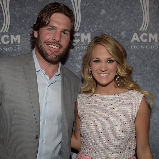 Carrie Underwood Gives Birth to First Child