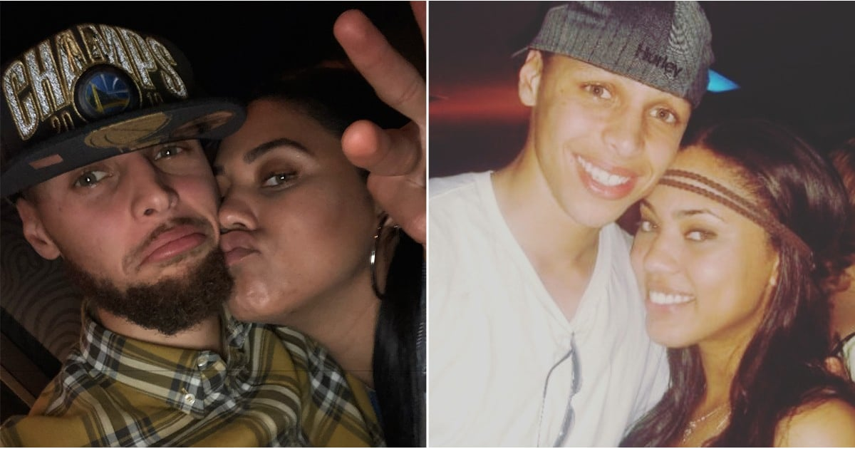 stephen and ayesha curry u0026 39 s anniversary messages 2018